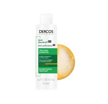 Anti-Pelliculaire - Shampooing traitant - Cheveux secs