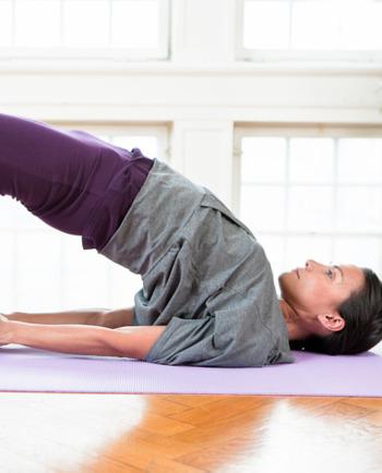 Et si bien respirer aidait à affiner le ventre ?