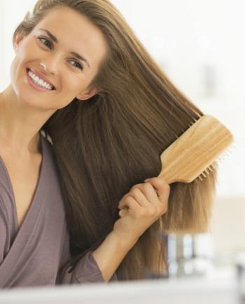 Plan hors-sec pour cheveux abîmés !