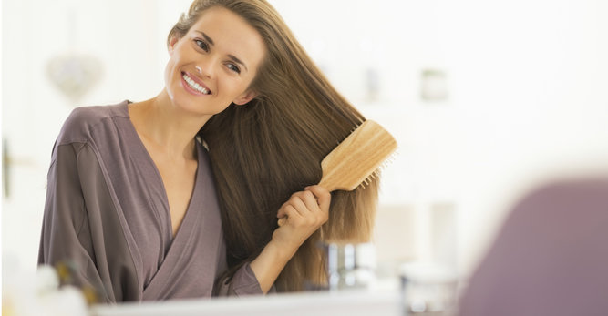 Démangeaisons? Quelques conseils pour entretenir votre cuir chevelu.