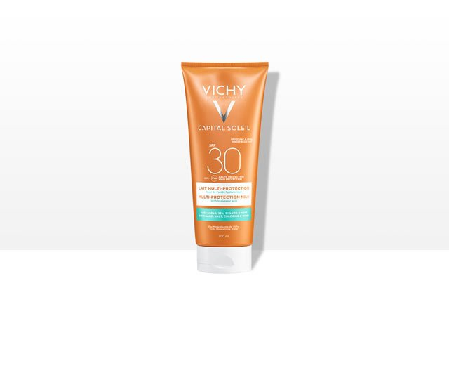 Lait multi-protection - SPF 30