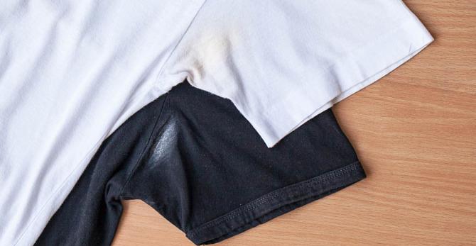 Comment les hommes choisissent-ils le bon déodorant anti-transpirant ?