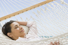 Post menopause: a return to calm