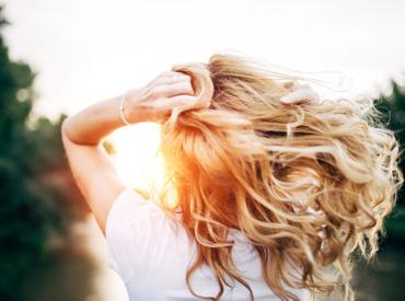 Pas de cheveux sains sans un cuir chevelu sain