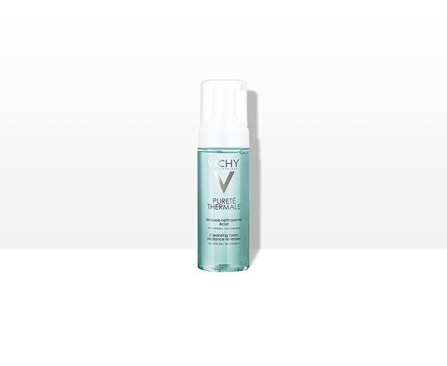 Purete Thermale - Mousse Nettoyante Éclat - Vichy