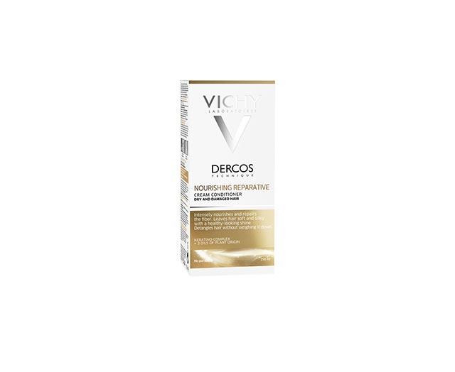 Dercos - Nutri Réparateur Après Shampooing - Vichy
