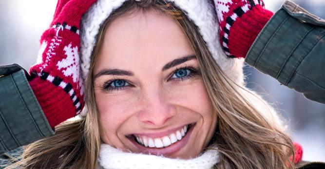 Conseils pour lutter contre la peau sèche en hiver