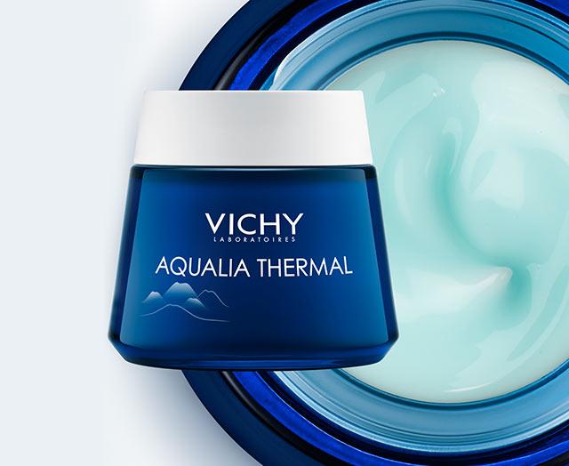 Aqualia Thermal - Spa De Nuit - Vichy