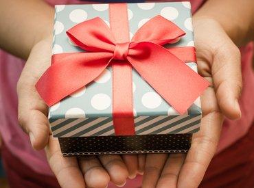 Source d'inspiration: six cadeaux incontournables pour la fête des mères.