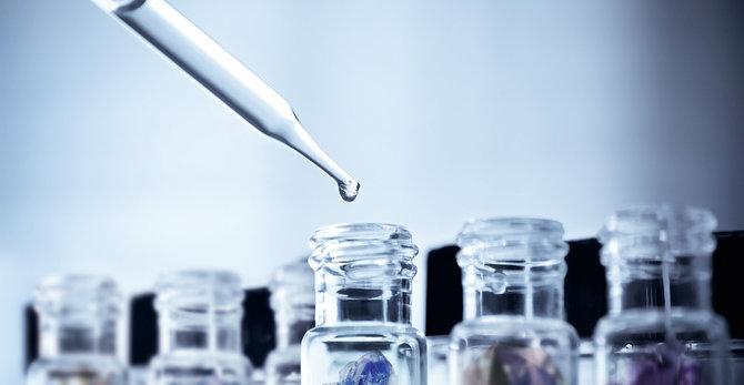 Minéraux et anti-oxydants : en quoi sont-ils bons pour votre peau