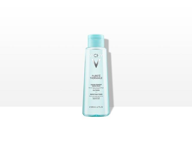Purete Thermale - Lotion Tonique Perfectrice - Vichy