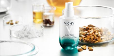 Slow Âge: la meilleure technologie du soin de la peau en un produit anti-âge