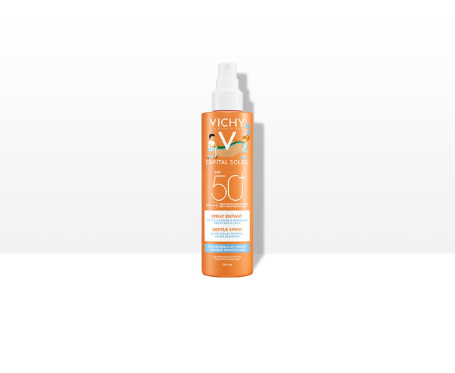 Spray Douceur Enfants SPF 50+