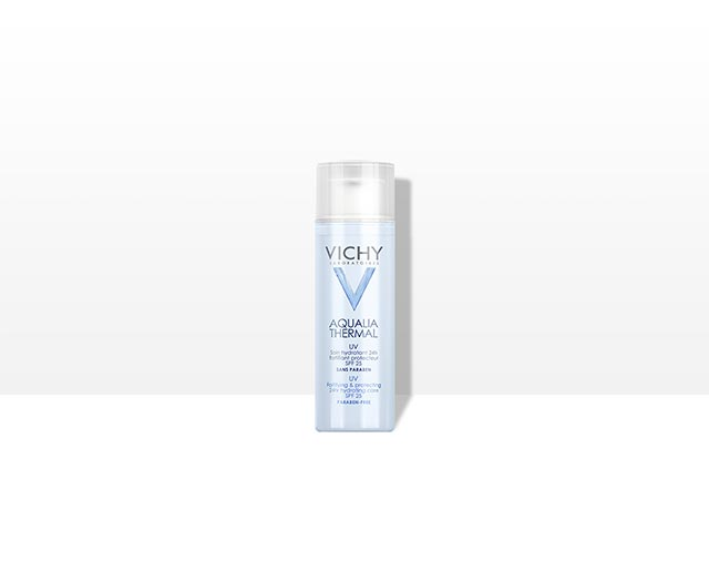 Aqualia Thermal - Aqualia Thermal Uv - Vichy
