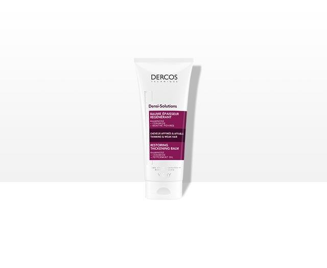 Dercos Densi-Solutions – Baume épaississant capillaire | Vichy