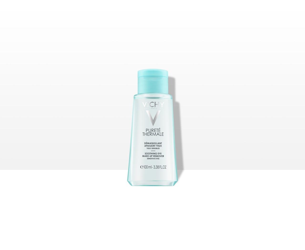 Purete Thermale - Démaquillant Apaisant Yeux - Vichy