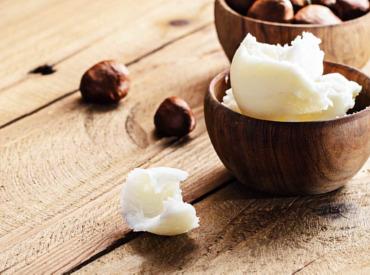 Le beurre de karité pour lutter contre la peau sèche et l'inflammation