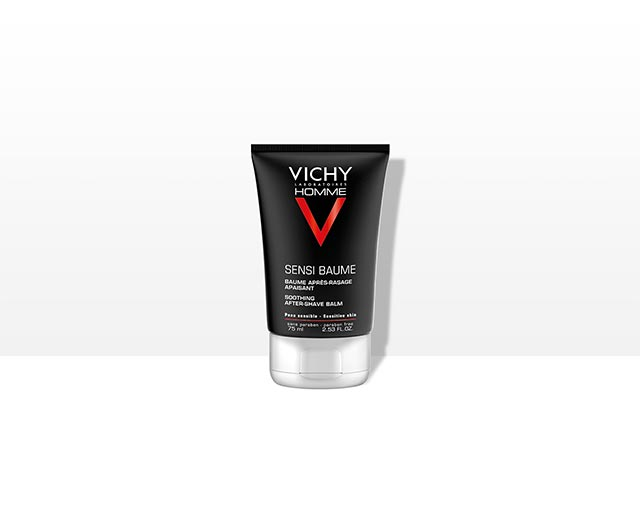 Homme - Baume Anti-réactions - Vichy