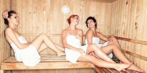 Vrai ou faux : les saunas sont-ils bons pour la peau ?
