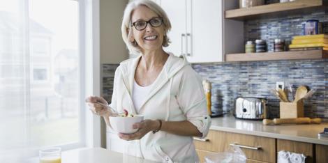 Super-aliments : 10 légumes sains pour votre peau
