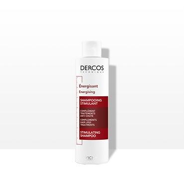 Énergisant - Shampooing stimulant - Anti-chute