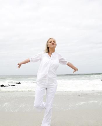 Exercice physique et ménopause