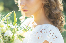 Mask magic: get glowing skin for your wedding day