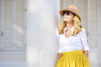 Crèmes de jour avec protection solaire : que font-elles, et pourquoi en avez-vous besoin ?