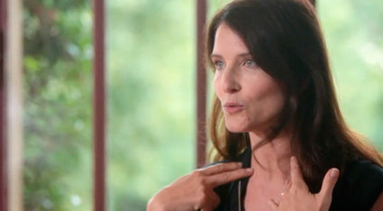 The making of video: Ideal Body, le soin du corps de Vichy