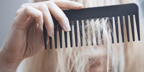 Réponses aux questions sur la masse de cheveux