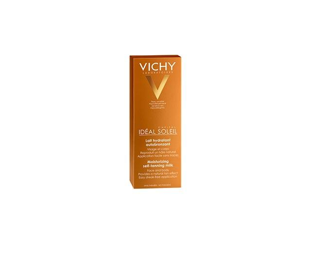Ideal Soleil - Autobronzant - Vichy