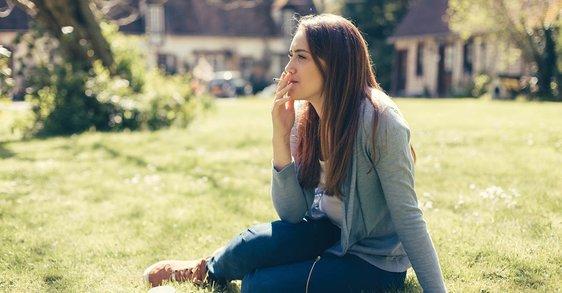 Quel est l'impact du tabagisme sur la peau ?
