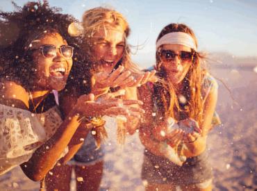 Évitez la déshydratation avec une protection solaire à l'acide hyaluronique