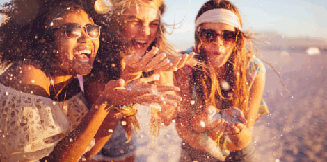 Vidéo conseils : la BB crème solaire teintée qui concilie maquillage et bronzage tout en légèreté !