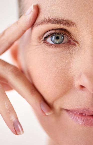 Question au dermatologue : quel est l'effet de la ménopause sur la peau ?