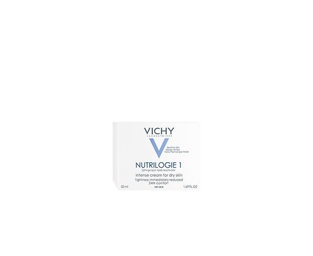 Nutrilogie 1 - Crème de jour, soin jour - Vichy
