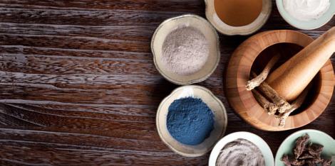 Cinq choses qu'on peut apprendre de la médecine traditionnelle