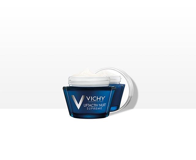 Liftactiv - Technologie Derme Source Soin Nuit - Vichy