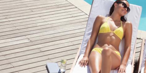 Avec ces tendances sport, soyez prête pour le bikini!