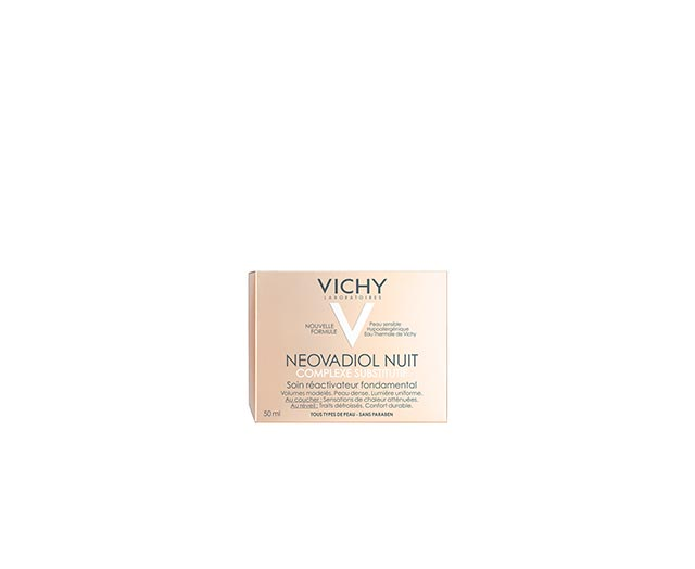Neovadiol Complexe Substitutif Nuit | Vichy