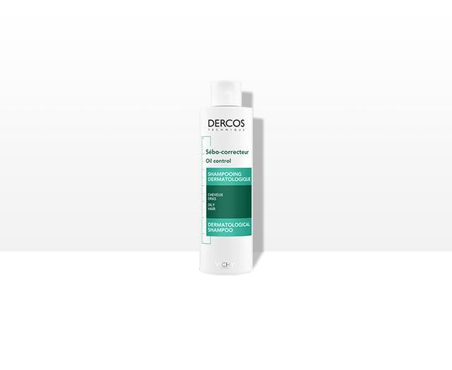 Dercos - Sebo Correcteur - Vichy