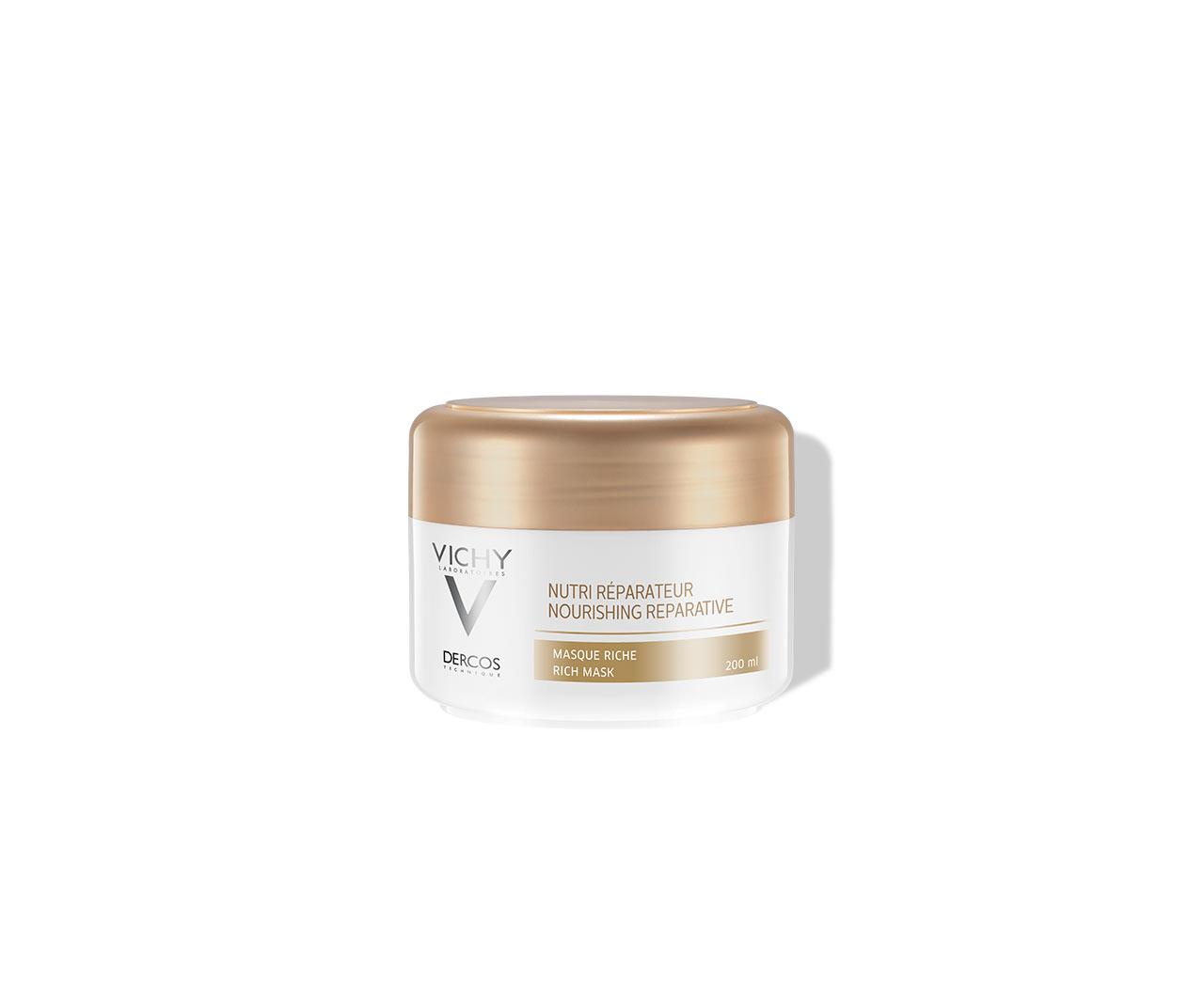 Dercos - Nutri Réparateur Masque Riche - Vichy