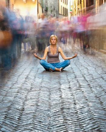 Le Slow Living, comment faire quand on a un style de vie trépidant?