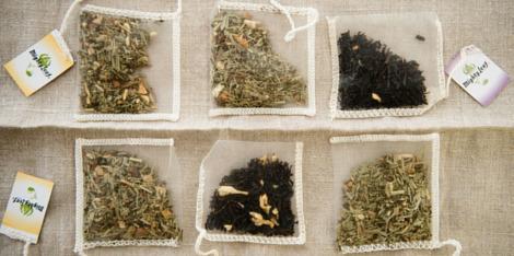 Le thé: votre compagnon pour une vie saine