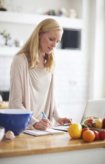 Astuces pour bien et mieux manger après 50 ans