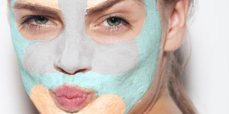 Multimasking : personnalisez vos masques pour le visage