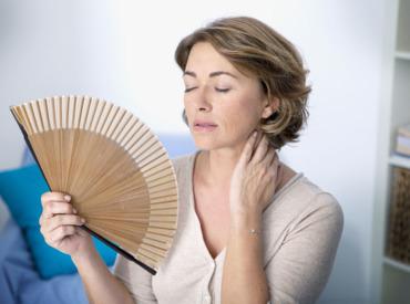Préménopause : les premiers signes de la ménopause
