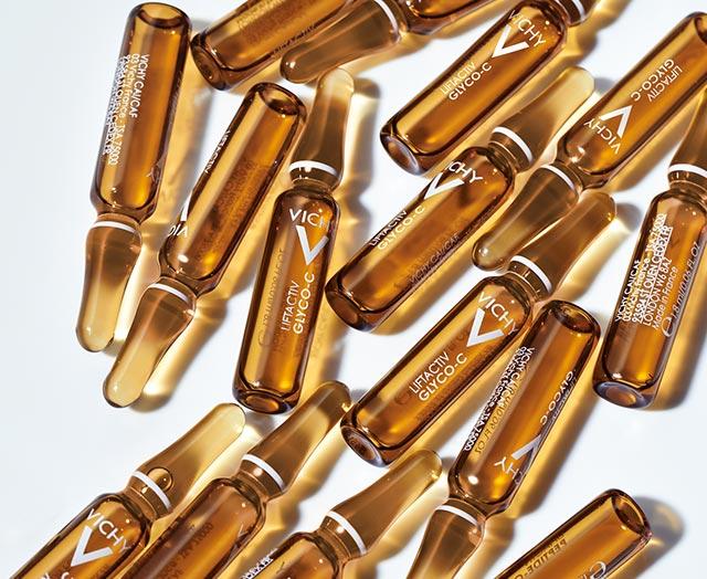 Ampoules Glyco-C