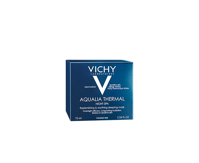 Aqualia Thermal - Spa De Nuit - Vichy