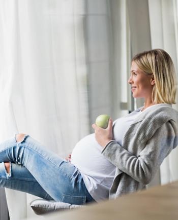 Les effets de la grossesse sur la peau